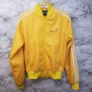 Adidas X Pharrell Williams Track Jacket Bomber XS